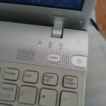 VAIOのアシストボタン