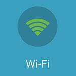 Wi-Fiアイコン