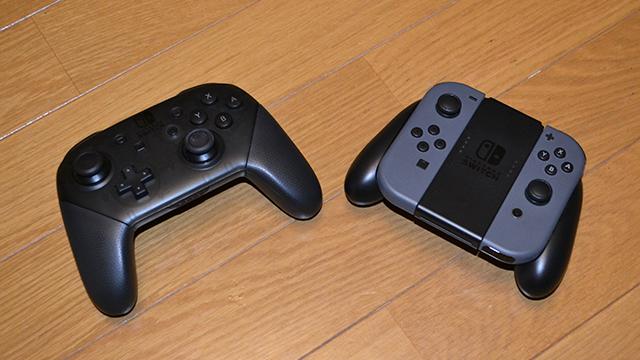 二人プレイには二つのコントローラーが必要