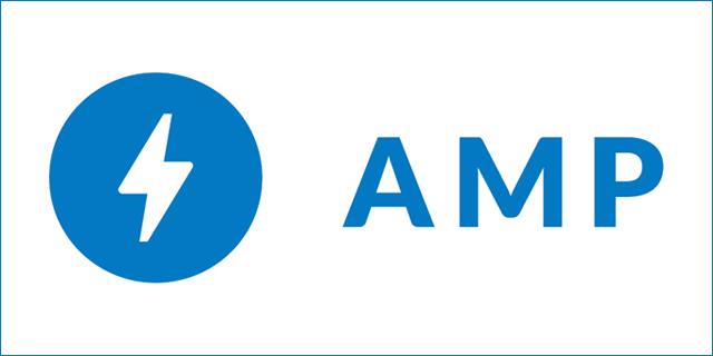 AMPマーク