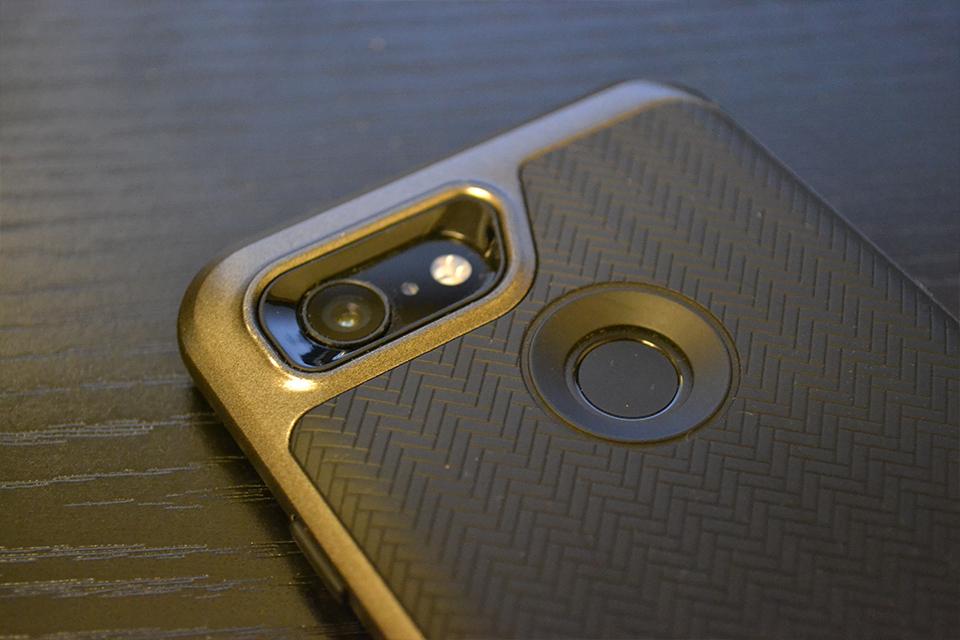 Pixel3のカメラ