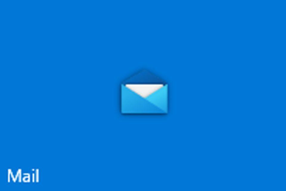 Windows10標準搭載メールのアイコン