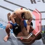 PS4版UFC ディフェンス
