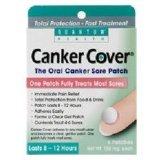 口内炎の薬 「canker cover」