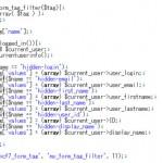 functionsにプログラムを追記