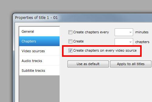 dvdflick Chapters