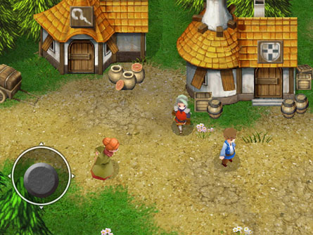 Final Fantasy III (ファイナルファンタジー3)