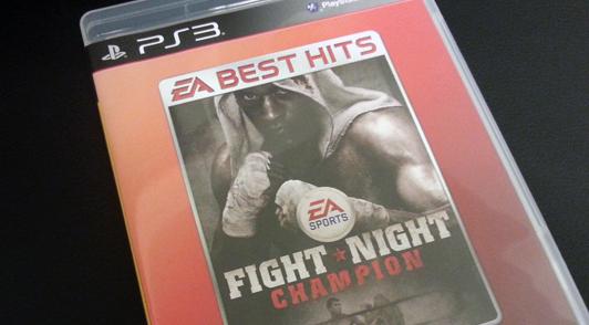 【PS3】ファイトナイトチャンピオンシップ