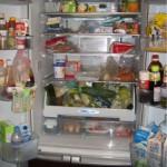 冷蔵庫 正面