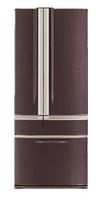 東芝 TOSHIBA ノンフロン5ドア冷凍冷蔵庫 まるごと潤い鮮蔵庫『鮮度名人』 クールイン1スタイル GR-A56R