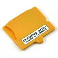 MASD-1 MICRO SDカードアタッチメント